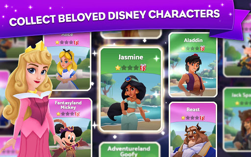 Disney Wonderful Worlds screenshot 6