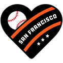 San Francisco Baseball Rewards icon