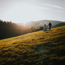 Wedding photographer Kovács Levente (kovacslevente). Photo of 26.07.2018