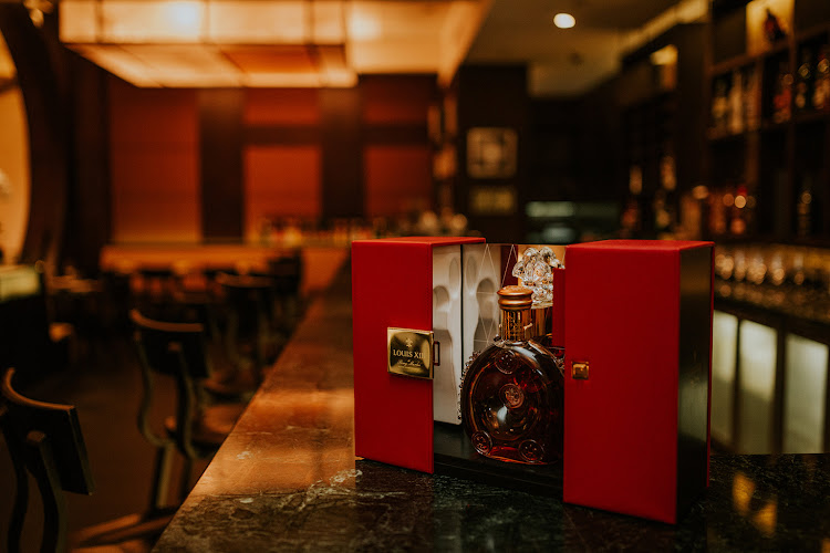 Louis XIII from Remy Martin