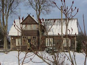 Photo: Vienintelis toks Lietuvos totorių muziejus Subartonyse.