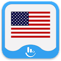 TouchPal English (US) Keyboard icon