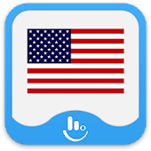 TouchPal English (US) Keyboard