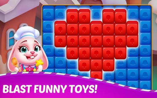 Judy Blast - Candy Pop Games 2.70.5027 screenshots 15