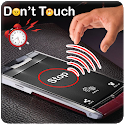 Don't Touch my Phone & Prevent from Anti Theft icon
