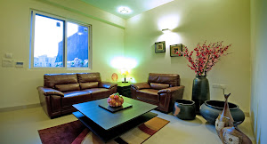 City Centre Serviced Apartments- Noida