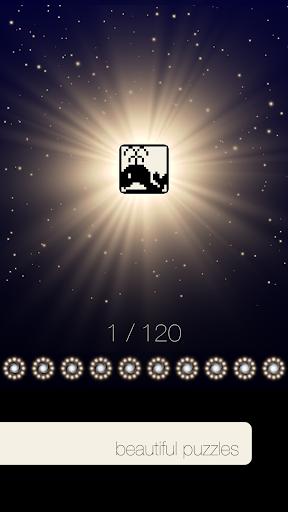 Picross galaxy 2 - Thema Nonogram 1.0.97 screenshots 4