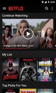 Netflix 6.6.0 build 28546 1