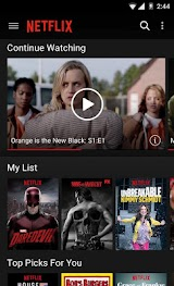 Netflix Apk Download Free for PC, smart TV