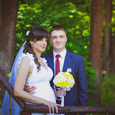 Wedding photographer Nikita Silachev (silachev). Photo of 03.04.2014