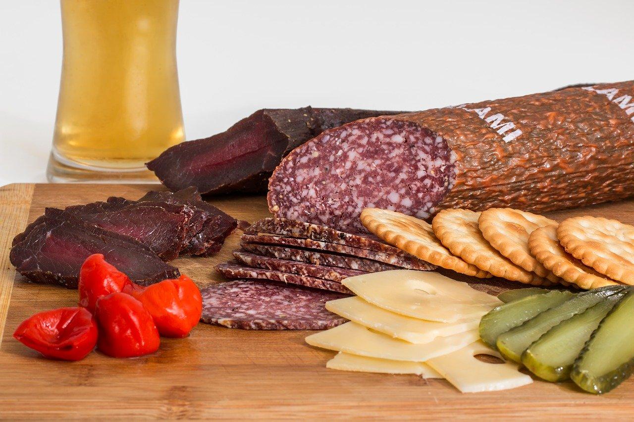 5  видов продуктов, которые не приносят пользу организму.