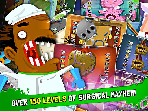 Re: Amateur Surgeon 4 poster