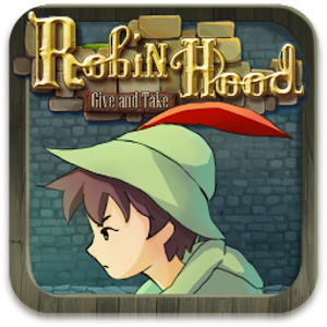 Robin Hood: Give and Take v1.11 APK