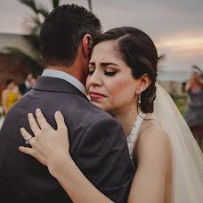 Wedding photographer jose luis arellano (joseluisarellan). Photo of 13.03.2018