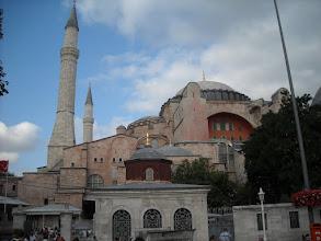 Photo: Hagia Sofia