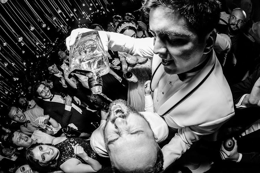 Wedding photographer Alejandro Souza (alejandrosouza). Photo of 23.01.2020