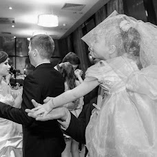 Wedding photographer Valeriy Frolov (Froloff). Photo of 18.11.2017