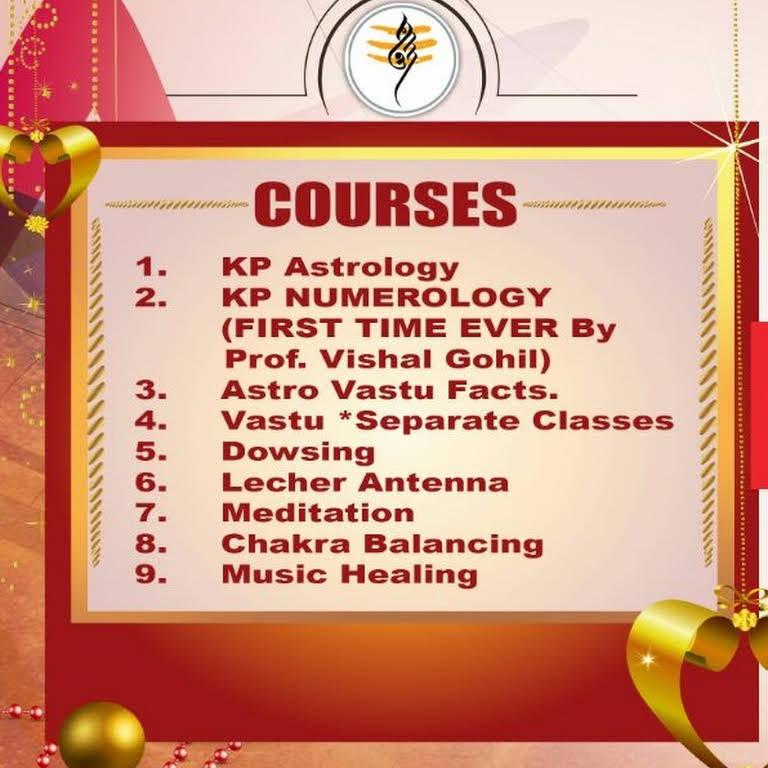ASTRE STELLAR INSTITUTE OF KP - KP Astrology Learning Center