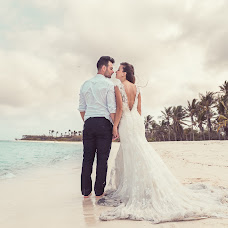 Wedding photographer Gabo Sandoval (GaboSandoval). Photo of 06.05.2016