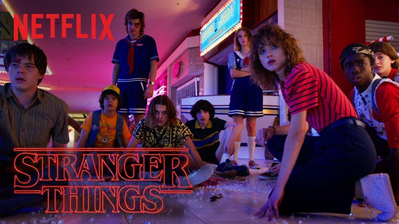 Top 9 bộ phim hay Netflix nhất định bạn nên xem