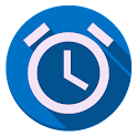 Wake me up! Smart Alarm icon