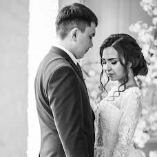 Wedding photographer Timur Yamalov (Timur). Photo of 11.12.2017