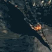 黒竜カラミット