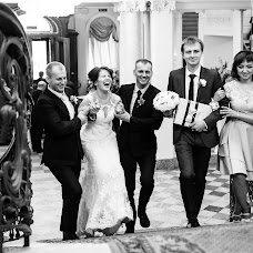 Wedding photographer Grigoriy Onoprienko (ogrvip). Photo of 11.01.2018