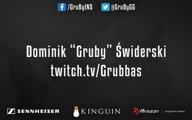 Grubbas Stream Status