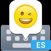 DU Emoji Keyboard-ES
