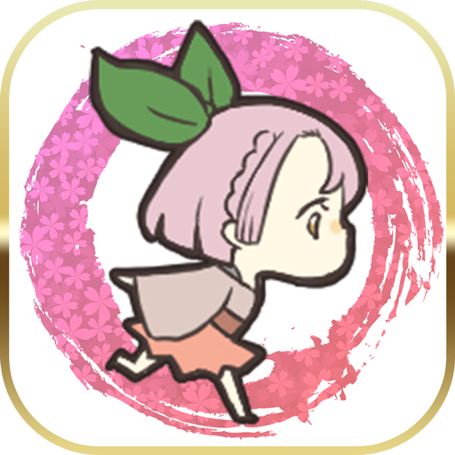 教育の鬼桃語り【英語学習&本格RPG】 LOGO-記事Game