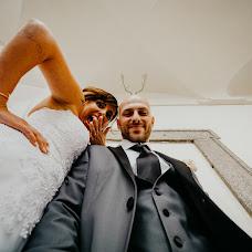 Fotografo di matrimoni Francesco Carboni (francescocarboni). Foto del 16.11.2018