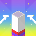 Paint The Tower | Endless Colour Shooting Game APK