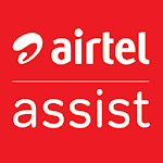 Airtel Assist Icon