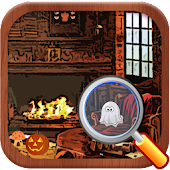 Find Halloween Hidden Objects