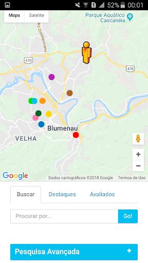 Tudo Maps