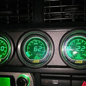 シルビア S14 S14 前期 のメーターのカスタム事例画像 ぷくぷくさんの2018年04月17日21:39の投稿