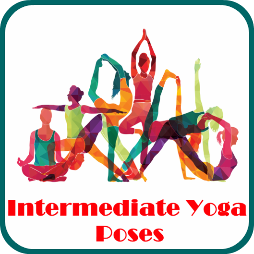 Intermediate Yoga Poses – Aplikace na Google Play