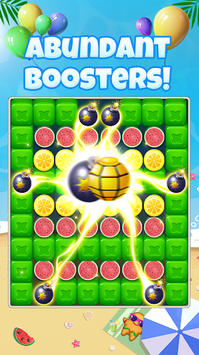 Toy Bomb: Blast & Match Toy Cubes Puzzle Game filehippodl screenshot 4