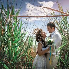 Wedding photographer Konstantin Klafas (kosty). Photo of 10.06.2016