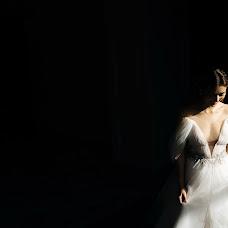 Wedding photographer Sasha Bazenko (bvzenko). Photo of 03.12.2018
