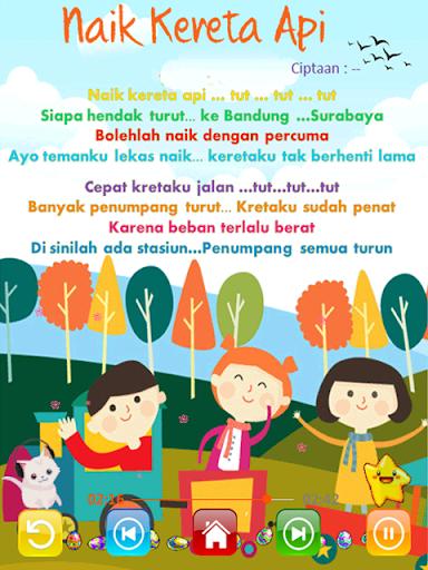 Lagu Anak Indonesia Lengkap filehippodl screenshot 21
