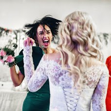 Hochzeitsfotograf Lena Valena (VALENA). Foto vom 16.01.2017