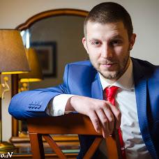 Wedding photographer Nikolay Lobodyanko (vayhra). Photo of 08.02.2017