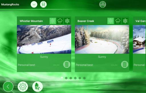 Ski Offline Challenge 19 (OC:19) 1.00 screenshots 2