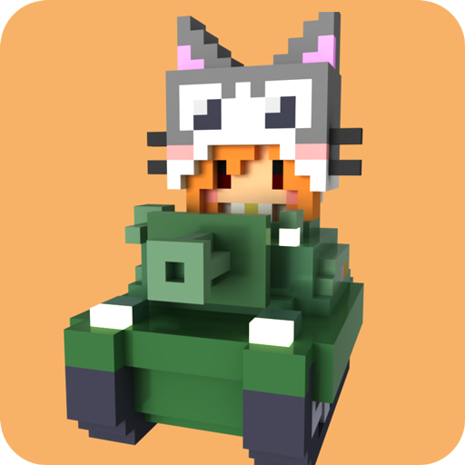 CAT SHOT game (apk) free download for Android/PC/Windows