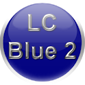 LC Blue Sphere2 Theme icon