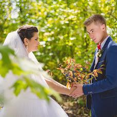 Wedding photographer Elena Mostovykh (Abrikatin). Photo of 14.10.2014