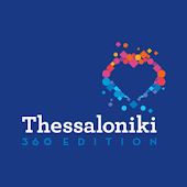 Thessaloniki 360° Edition