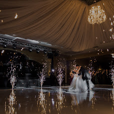 Wedding photographer Guillermo Ortiz (guillermofotogr). Photo of 10.11.2016